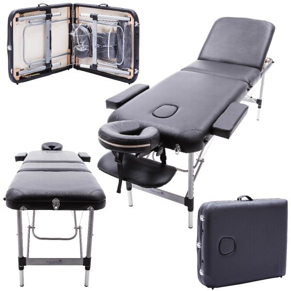 Massage Imperial® Mayfair Massageliege