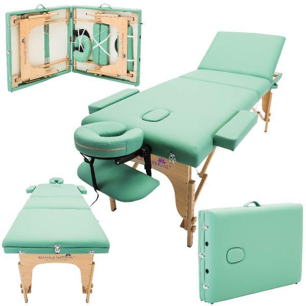 Massage Imperial® Chalfont Massageliege