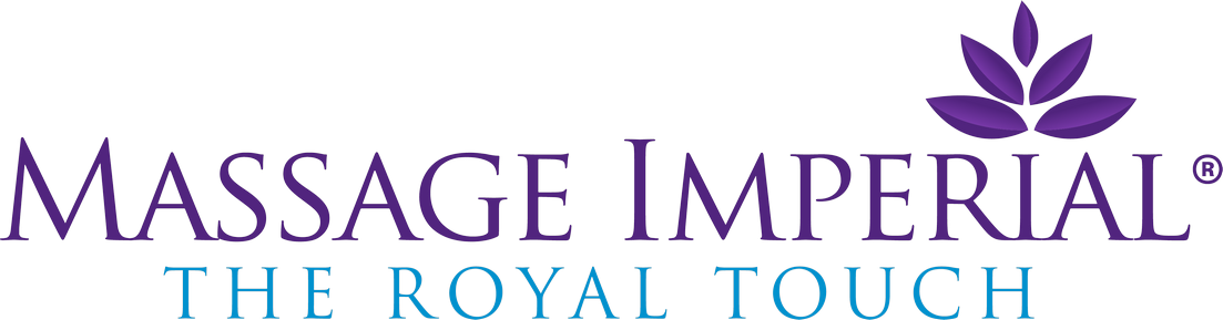 Massage Imperial® Logo